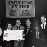 Hennesy Cognac Jazz Search Competition